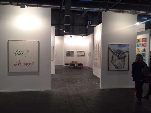ARCOmadrid 2018 / Daniel G  Andújar / Exhibitions / àngels